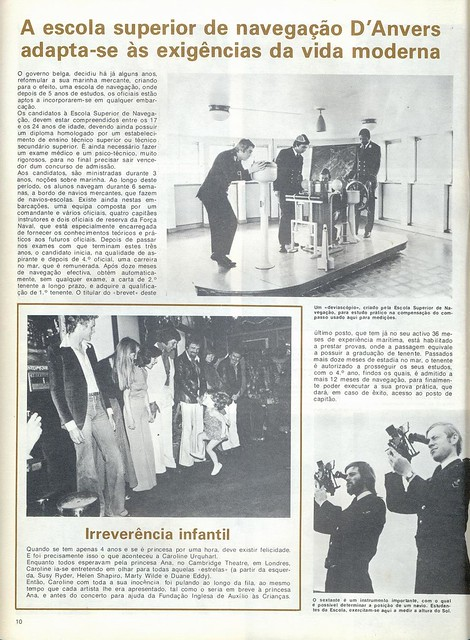 Gente, No. 89, July 22-28 1975 - 9
