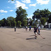 Street Hockey on 1600 Pennsylvania Ave