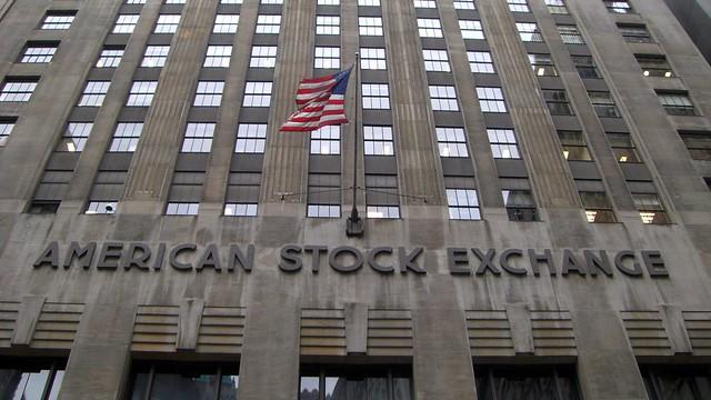 Stock Exchange Of America Gecko Hong Kong