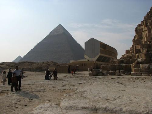 The Pyramids