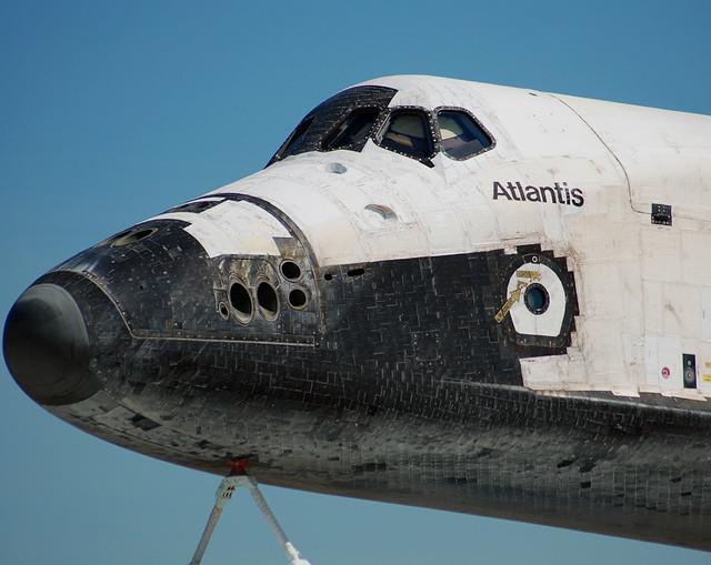 atlantis space shuttle di - photo #49