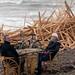 Isn't it good, Norwegian wood? by the jonb