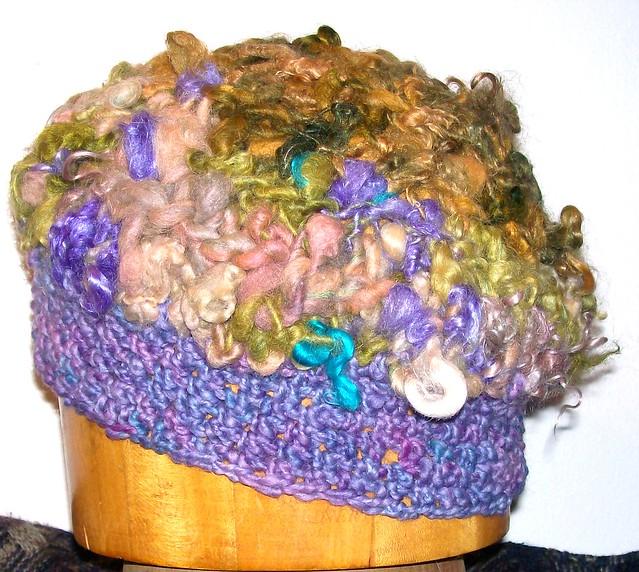 Croshay Design Crochet Patterns : Croshay Design - Crochet Patterns & Pattern Kits