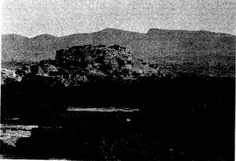 Beni Ferah, 1902