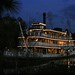 Liberty Belle Riverboat, Disney's Magic Kingdom