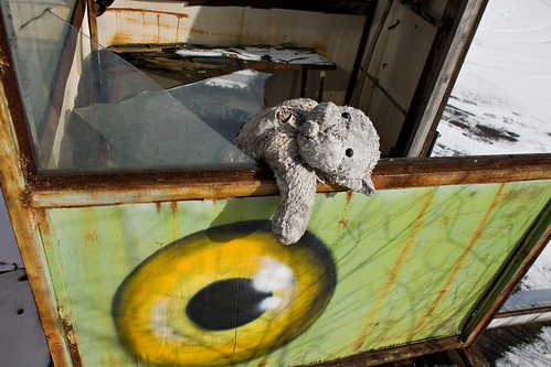 Chernobyl/Pripyat Exclusion Zone (041.8112)