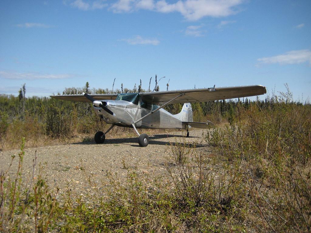 The International Cessna 170 Association • View topic