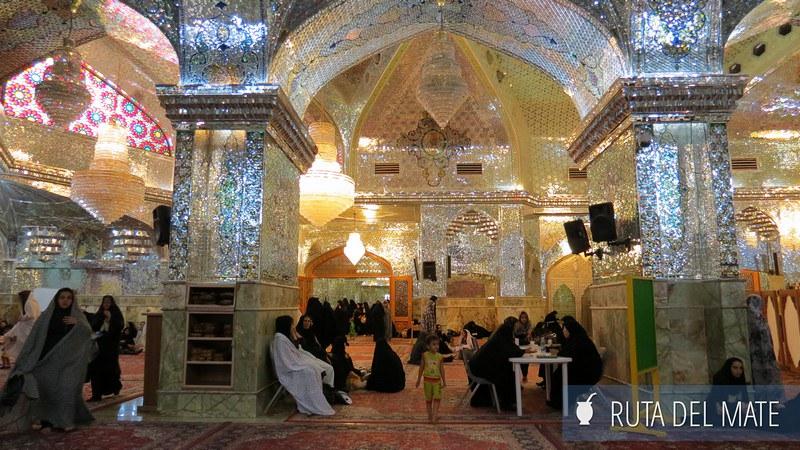 Shiraz Persepolis Iran (9)