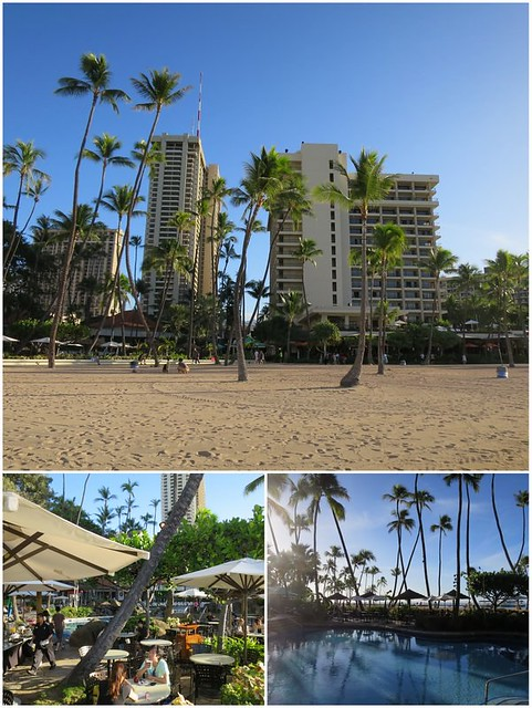 Hilton Hawaiian Village - Waikiki