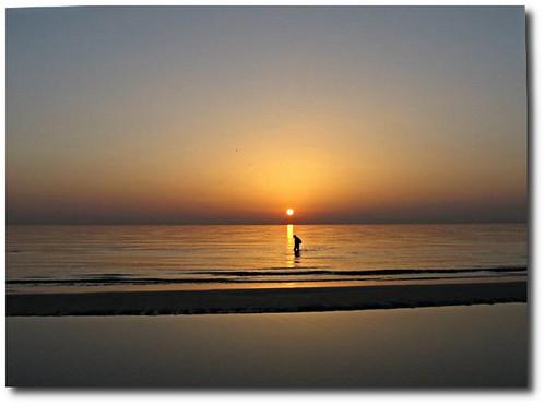 sea summer sky italy sun sunrise italia rimini sole deti flickrsbest diell aplusphoto emptyplanet fshvetmi