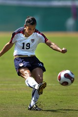 soccer player, football player, ball, soccer kick, kick, sports, team sport, player, football, ball game, women's football, stadium, ball,