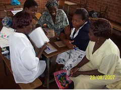 Glenorah Zimbabwe Workshop WLGTW 1