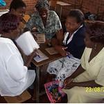 Glenorah Zimbabwe Workshop WLGTW 1