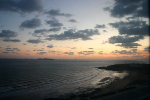 china sunrise geotagged shandong yantai iansand geo:lat=37520619 geo:lon=121438837