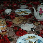 Peanut Butter Jar - Pamir Mountains, Tajikistan -