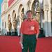 Small photo of Alan Light at Oscars
