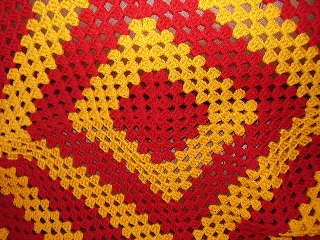 Pattern wanted: NFL logo afghans - Crochet Me