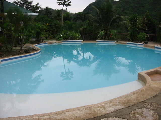 Hidden Paradise Mountain Resort Pool 3 Flickr Photo Sharing