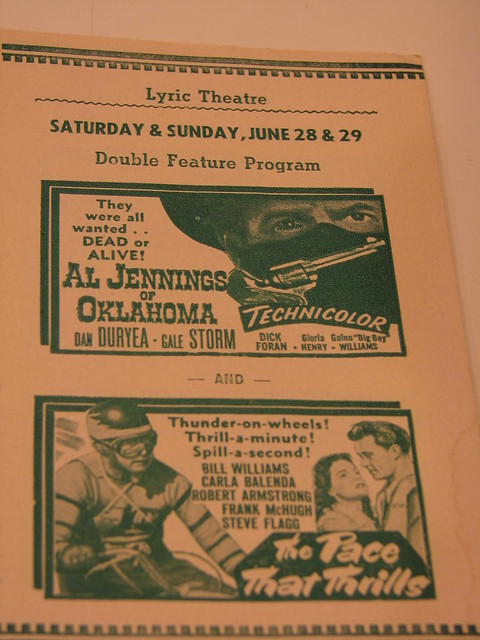 Header of Al Jennings of Oklahoma