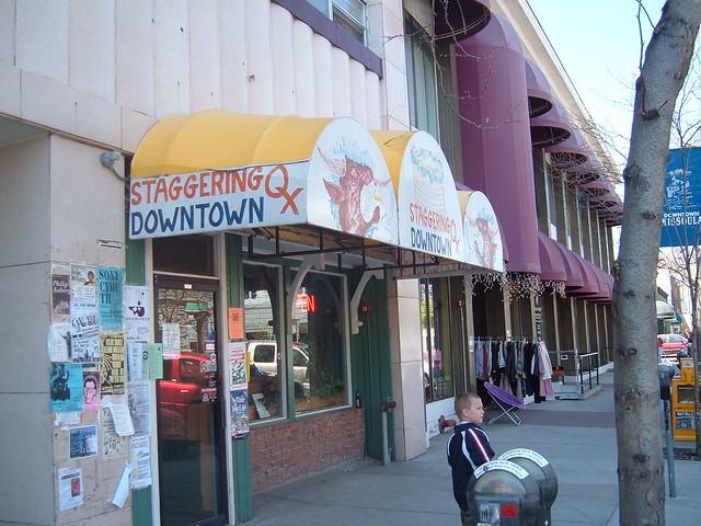 Missoula, MT 05.12.06