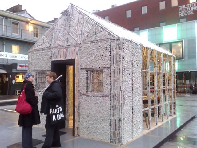 Casa de papel (Londres)