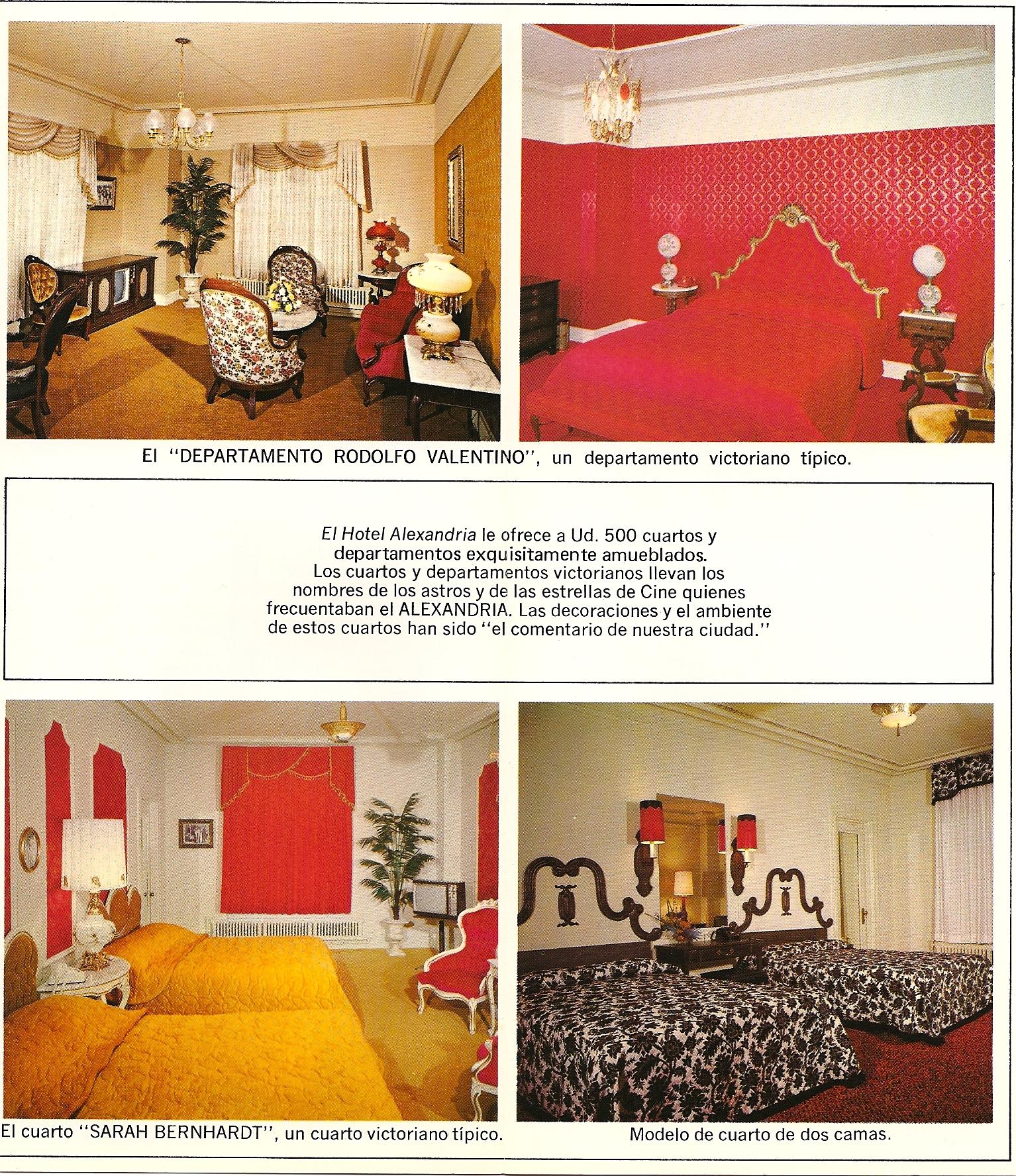 hotel brochure design inspiration - hotel brochure design sample 101greatbrochures of