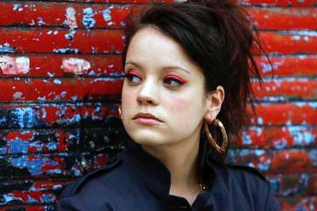 Lily Allen-Smile   Flickr - Photo Sharing! Lily Allen Smile