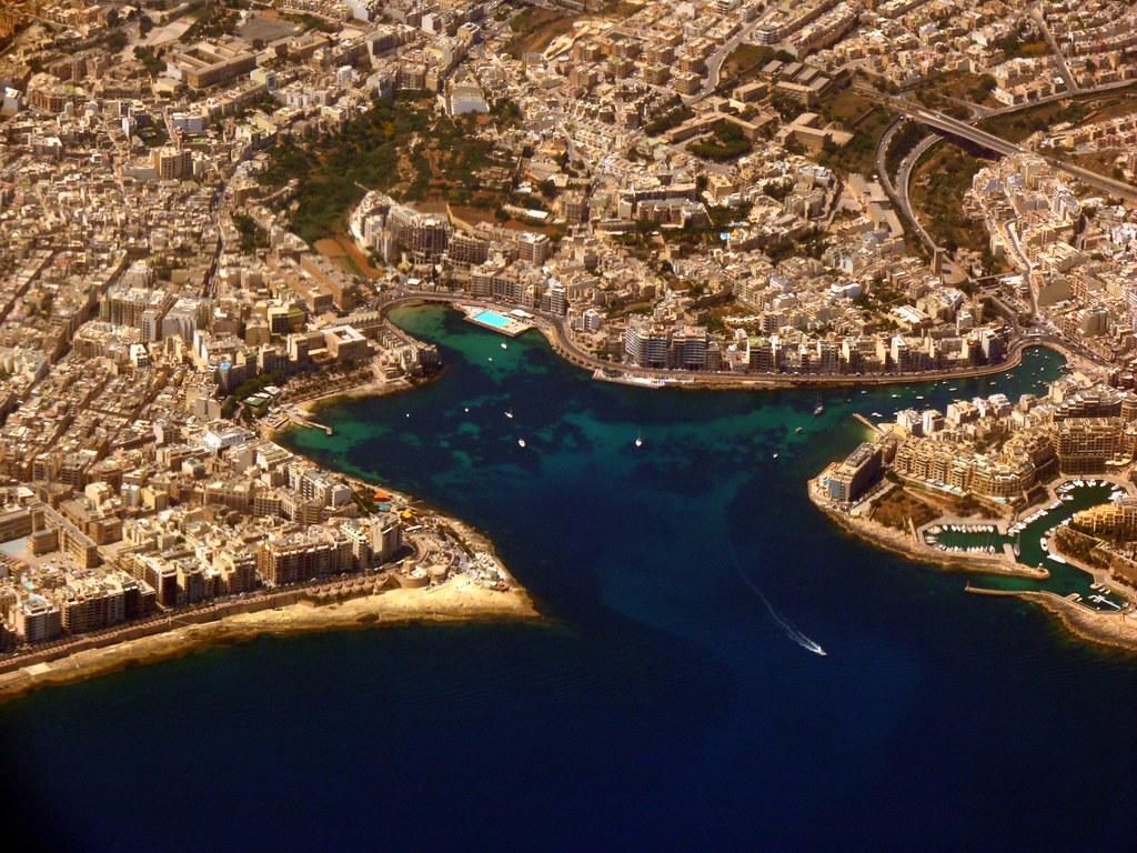 Sliema and St Julian's, Malta