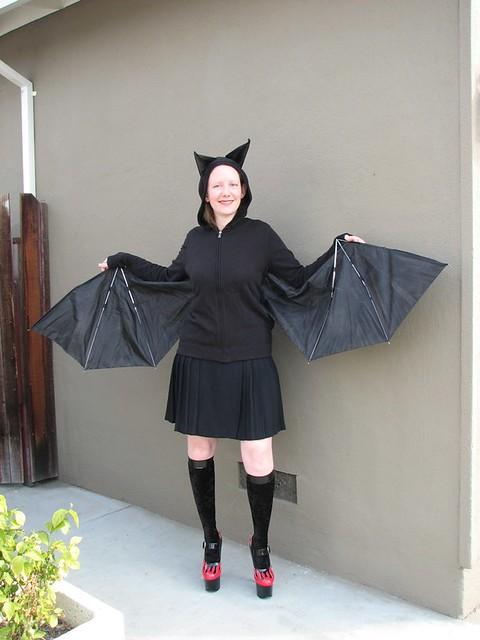 New Bat