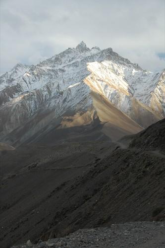 mountains tajikistan centralasia dpn pamirs langar badakhshan murhgab
