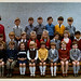 Class Photo 1970s by joevl