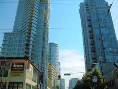 B.C. (Vancouver & Whistler)