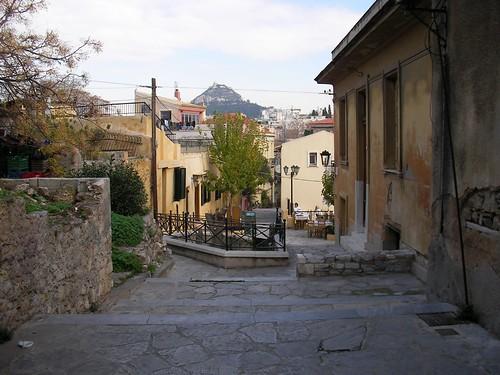 Athens Street