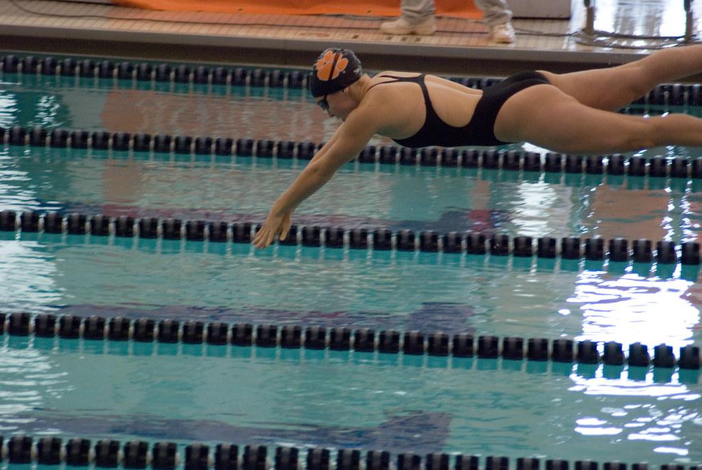 020 FSU Swim Meet
