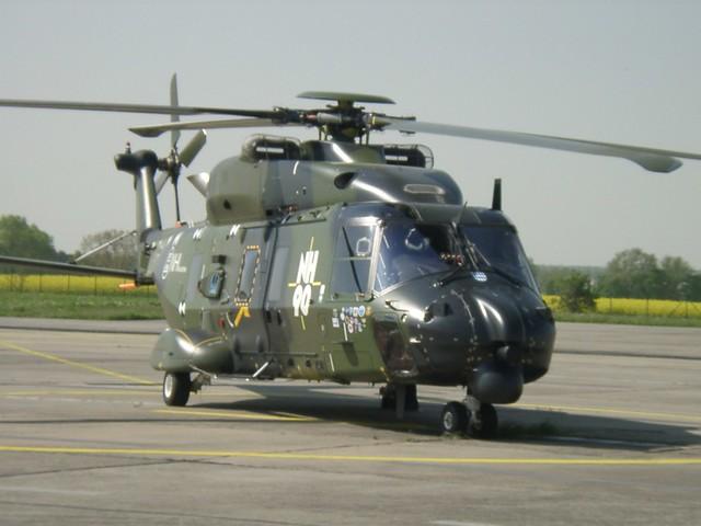 NH 90 (PT4)