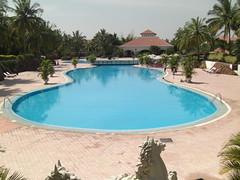 The Golden palms Resort