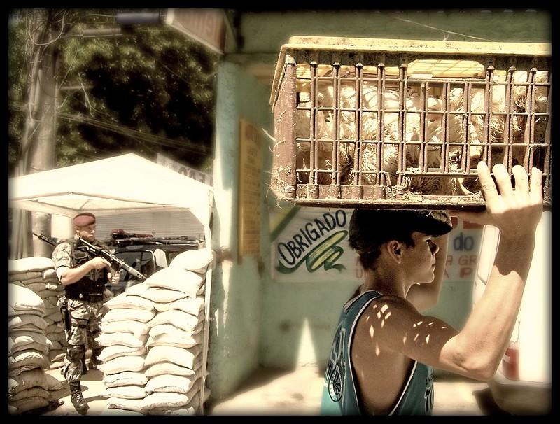 Rio de Janeiro hot II (Obrigado???)