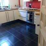 new kitchen floor