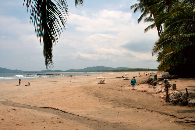 Tamarindo Beach photo