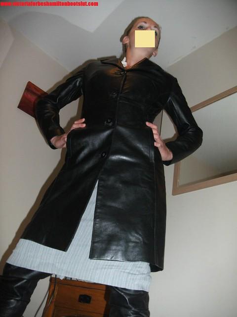 Leather Slut 34