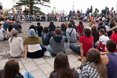 Asamblea Movimiento 15M en La Orotava-6