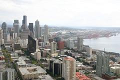 Seattle-British Columbia Cruise