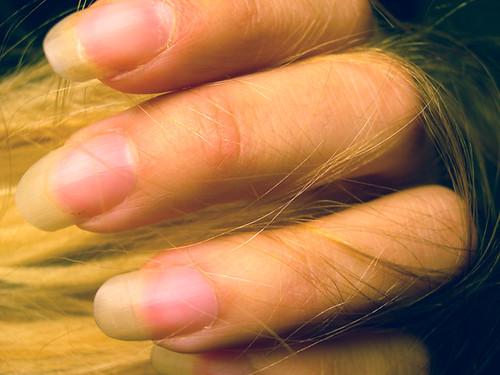 dieta na włosy i paznokcie