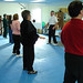Tai Chi standing meditation