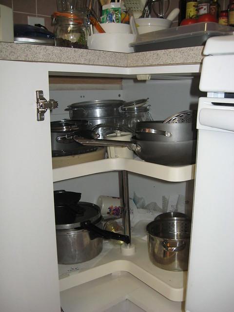 blind corner cabinet lowes 2