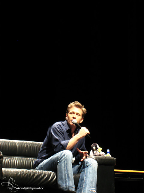 Connor Trinneer - Gallery