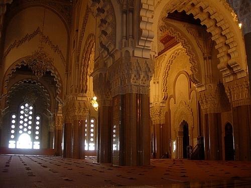 Casablanca Rabat Meknes Volubis 015