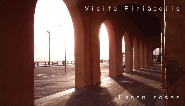 Visite Piriápolis I