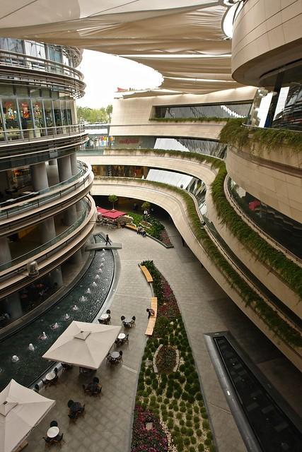 Kanyon Mall Istanbul 14
