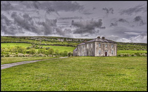 county ireland house ted island clare father craggy hdr parochial fathertedshouse